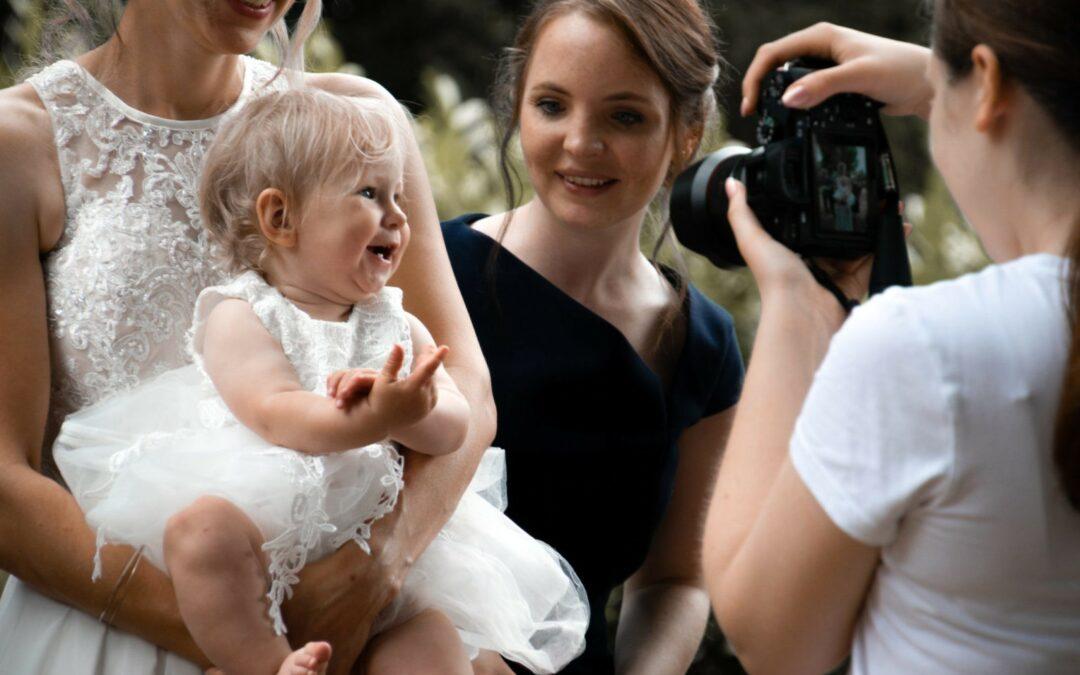 Warum ist ein Hochzeitsfotograf so wichtig?