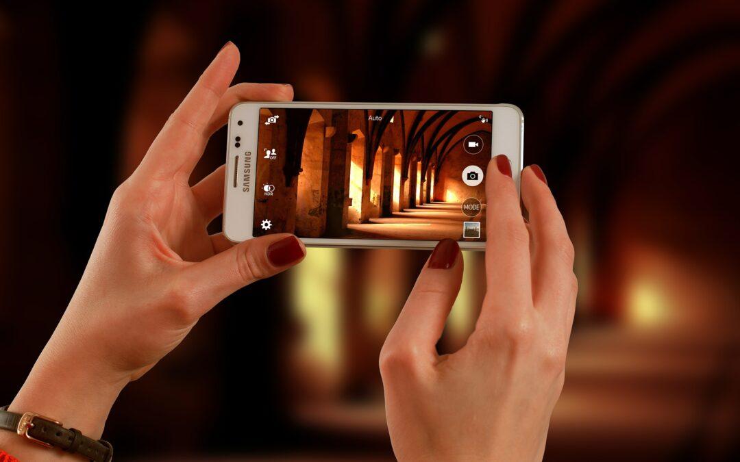 Auf der Suche nach der Wahrheit: Sind Handy-Fotos besser?