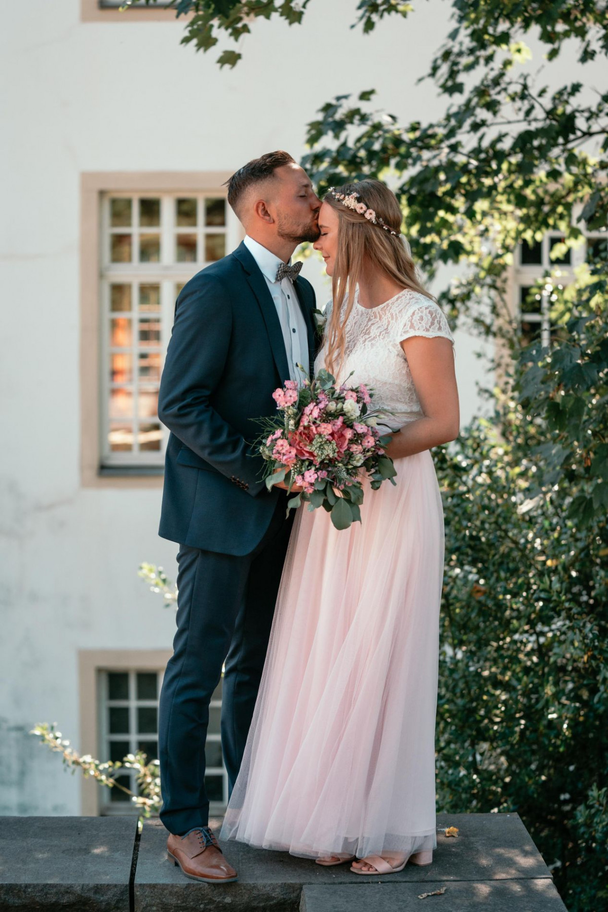 Hochzeitsfotograf in Düsseldorf