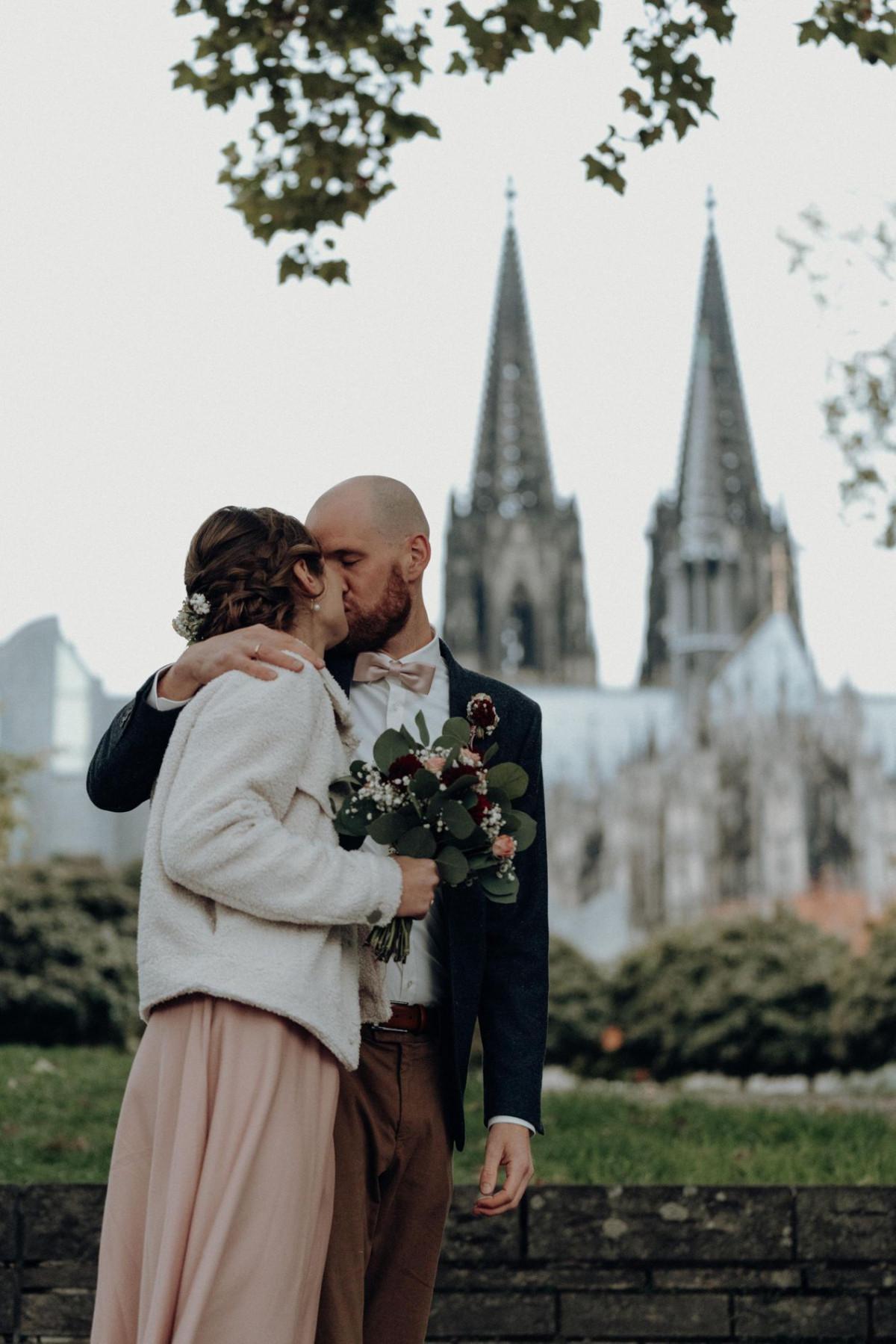 Hochzeitsbilder in NRW
