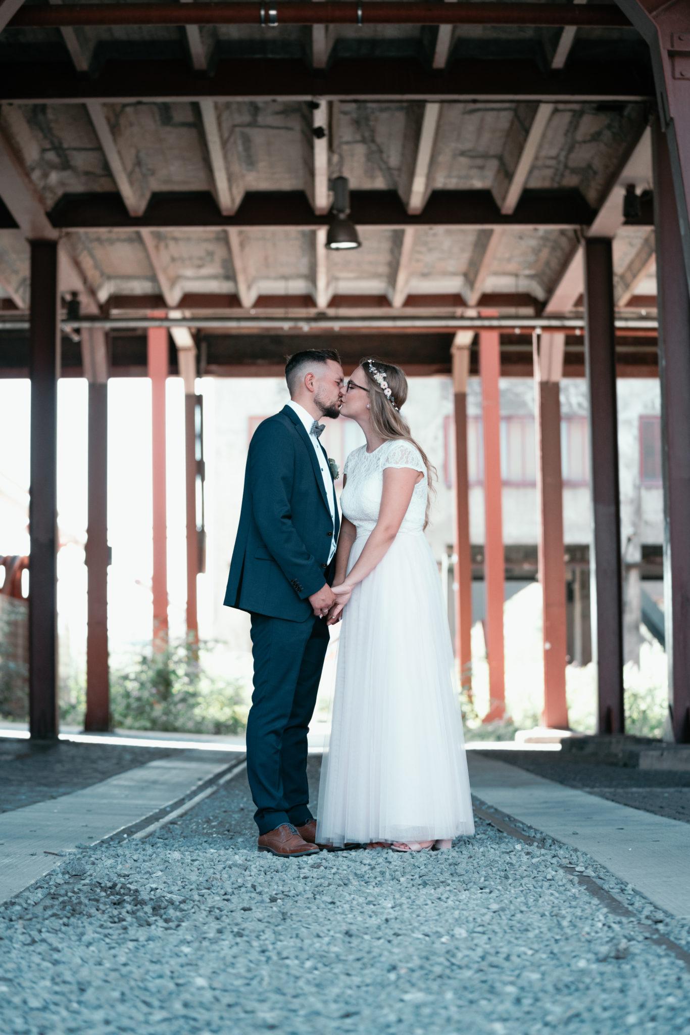 Hochzeitsfotograf in Sankt Augustin