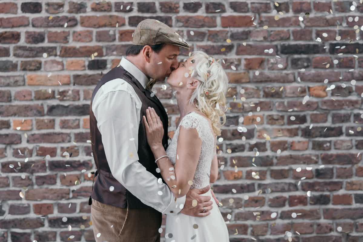 Hochzeitsreportagen & Love Stories
